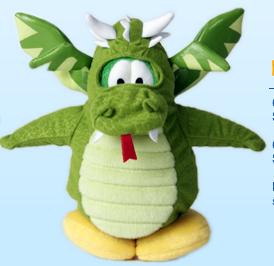 dragon-plush