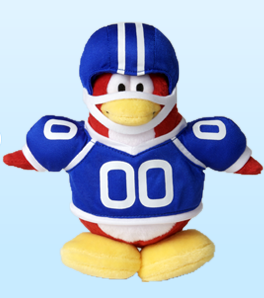 football-player-plush