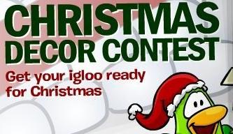 igloo-decorating-contest