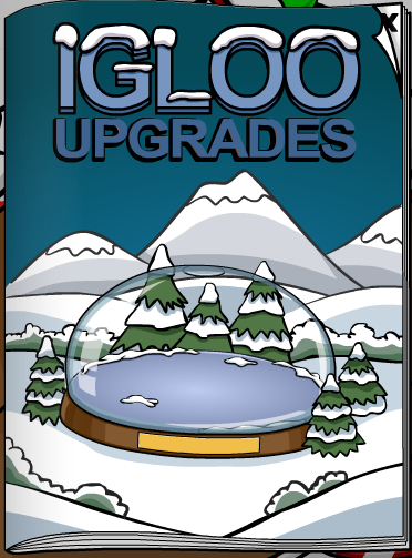 igloo-upgrades-december