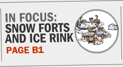 in-focus-snow-forts-and-ice-rink