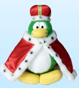 king-plush