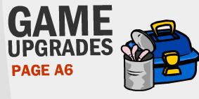 game-upgrades