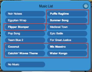 new igloo music