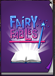 fairy fables book