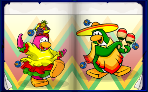 treasure book page2