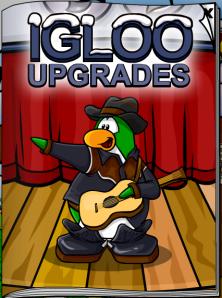 aug igloo upgrades cover