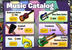 music catalog1