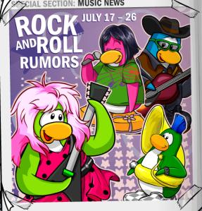 music jam rumors