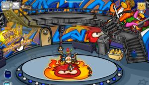 music jam stage10