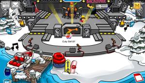 music jam stage7