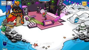 music jam stage9