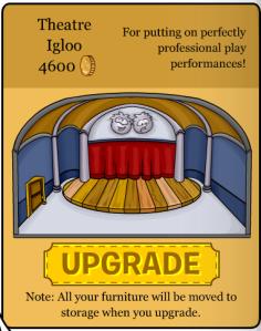 theatre igloo