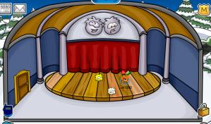 theatre igloo2