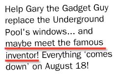 find gary clue