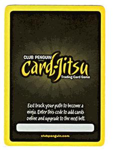 gold foil card1