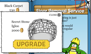 igloo upgrade cheat1