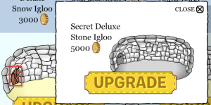 igloo upgrade cheat4