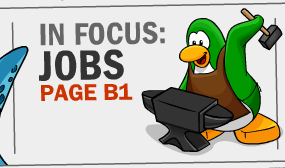 in focus jobs