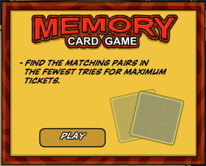 memory game1