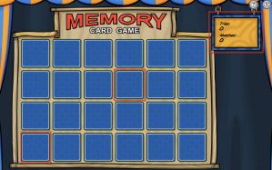 memory game2