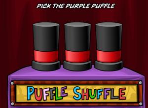 puffle shuffle3