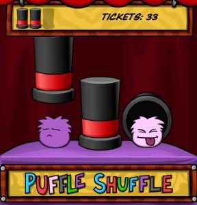puffle shuffle5