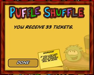 puffle shuffle6