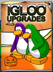 sept igloo upgrades cover
