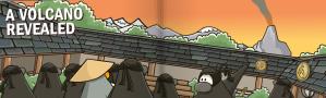 volcano revealed