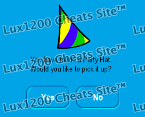 4th party hat spoiler