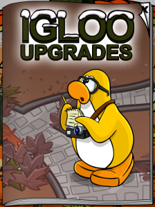 halloween igloo upgrades cover
