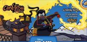 card jitsu fire load screen2