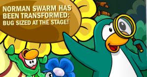 norman swarman